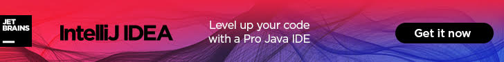 Intellij IDEA : Level up with your code with a Pro Java IDE