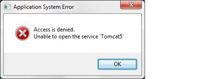 [Thumbnail for Tomcat 5 - Windows7 error.png]