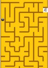 creating a maze in java (Beginning Java forum at Coderanch)