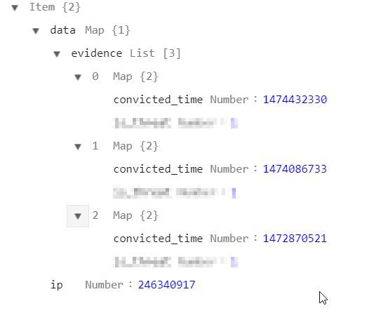 Querying DynamoDB Using Java (Java in General forum at Coderanch)