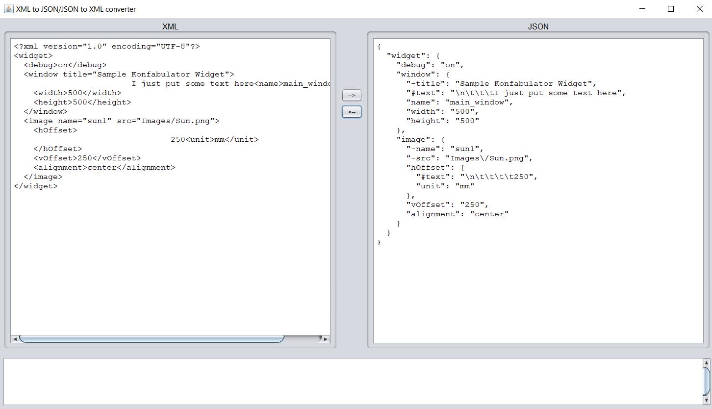 Testing XML to JSON converter (XML forum at Coderanch)