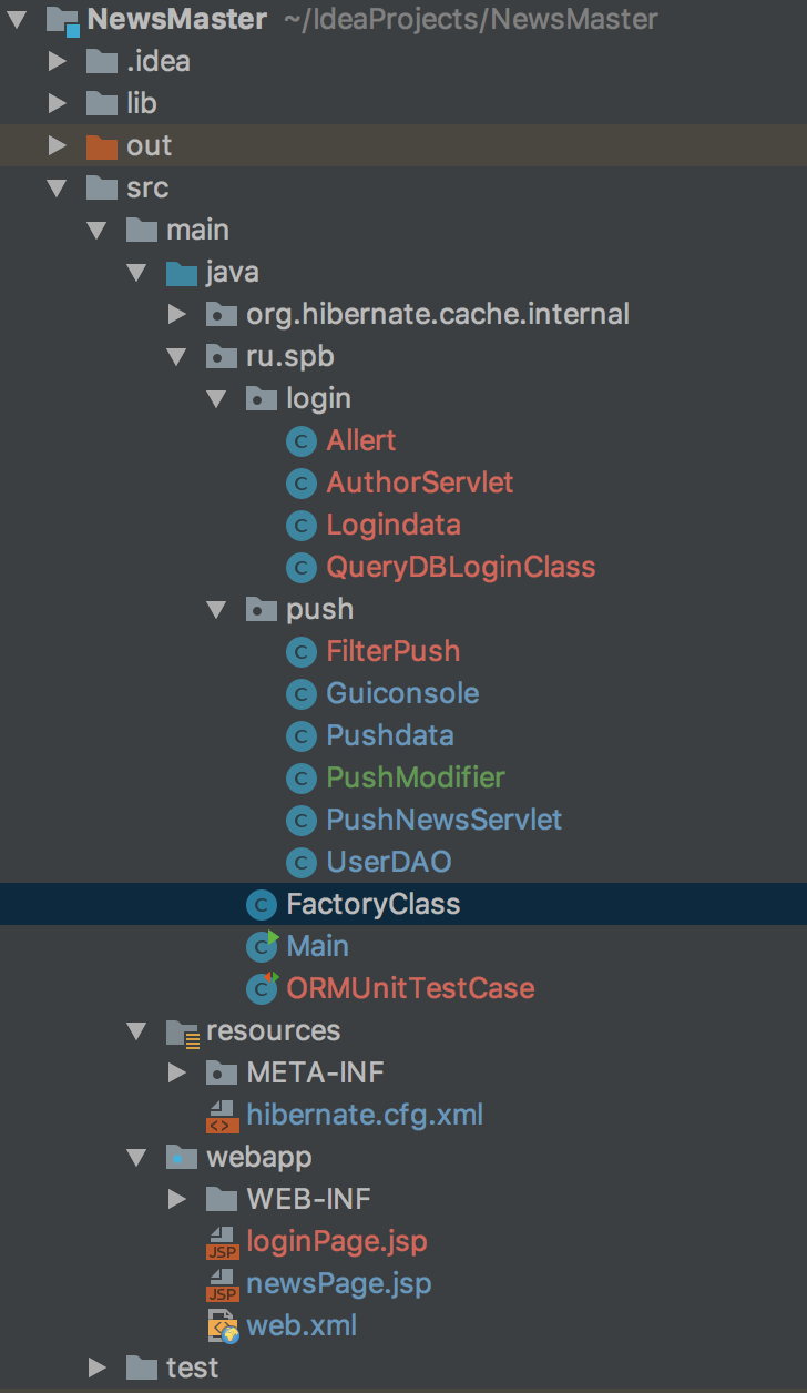 Unable To Debug In Intellij
