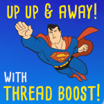 thread boost