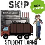 SKIP kickstarter