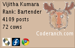 javaranch badge